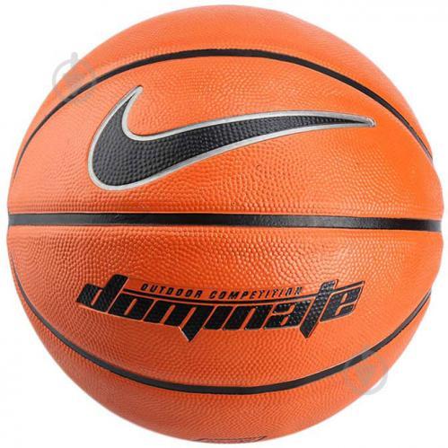 Баскетбольный мяч Nike 360 Dominate N.KI.00.847.07 р. 7