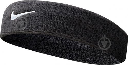 Повязка Nike SWOOSH HEADBAND - фото 1