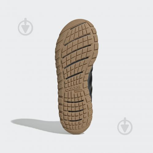 Ботинки Adidas FUSION STORM WTR EE9706 р. 8 светло-серый - фото 3