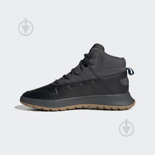 Ботинки Adidas FUSION STORM WTR EE9706 р. 8 светло-серый - фото 6
