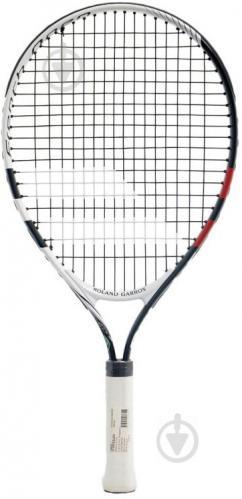 Ракетка для великого тенісу Babolat 190003/147 Kit Nadal JR21 RG/FO+3_Red balls р.0