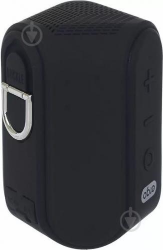Портативна колонка Ergo BTS-520 1.0 black - фото 2