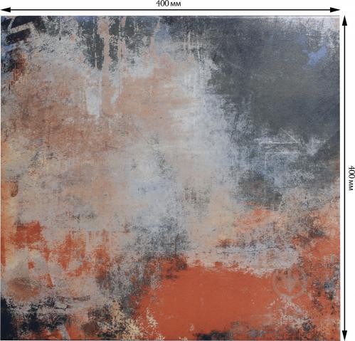 Плитка Атем Zuriza Mix PN 40x40 (69,12 кв.м) - фото 9