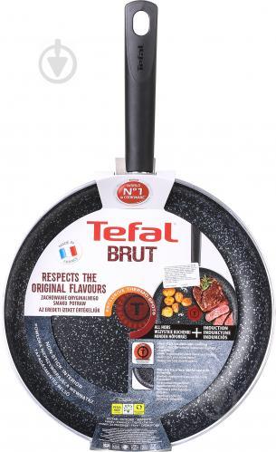 Сковорода Brut 28 см Tefal - фото 4