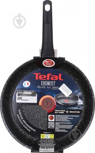 Сковорода Everest 28 см Tefal - фото 4