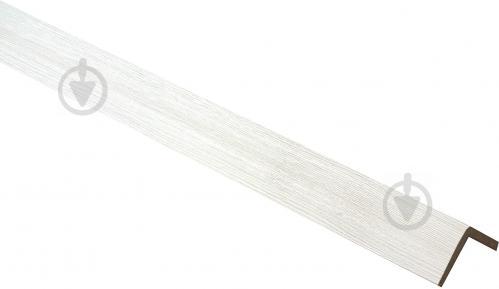 ᐉ Куточок універсальний Тріумф 2600х47х3 мм дуб бьянко • Краща ціна ... d59021b066f74