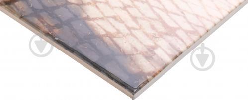 Плитка Golden Tile Troyanda Sorrento декор №6 60Б361 25x33 - фото 3