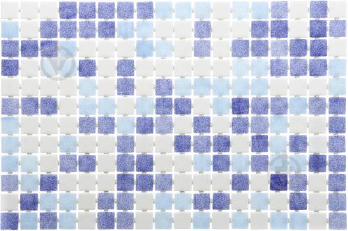 Плитка Onix Piscis Blanco 31x46,7 - фото 1