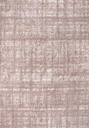 Ковер Karat Carpet Shaggy Melange 2,00x3,00 Rose - фото 1