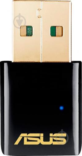 WiFi-адаптер ASUS USB-AC51 - фото 1