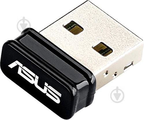 Wi-Fi-адаптер Asus USB-N10 Nano - фото 1