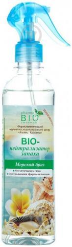 Спрей Pharma Bio Laboratory Морской бриз 400 мл - фото 1