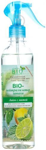 Спрей Pharma Bio Laboratory Лайм с мятой 400 мл - фото 1