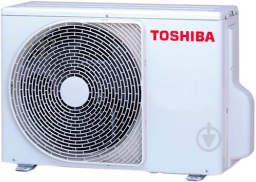 Кондиціонер TOSHIBA RAS-24S3KHS-EE/RAS-24S3AHS-EE - фото 2