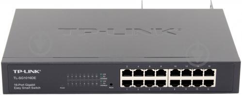 TP-Link TL-SG1016DE v1 Switch New
