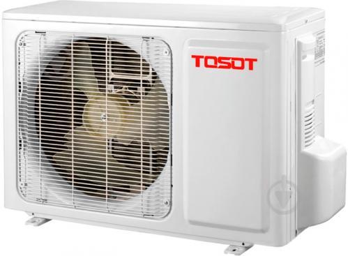 Кондиціонер TOSOT GS-09DW Smart WI-FI - фото 2