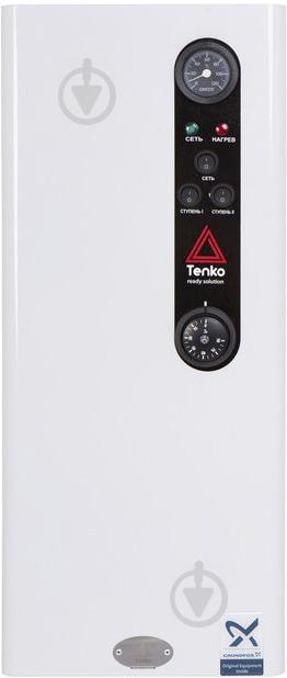 Котел електричний Tenko Стандарт Grundfos СКЕ(G) 9/380 (90061)