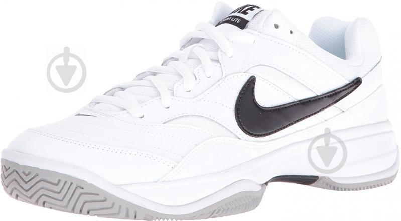 Кроссовки Nike Court Lite 845021-100 р. 10 белый - фото 1
