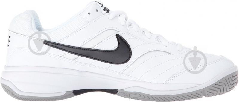Кроссовки Nike Court Lite 845021-100 р. 10 белый - фото 7