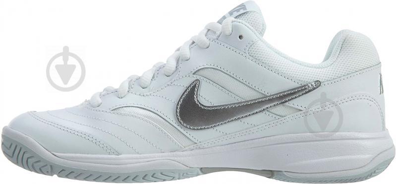 Кроссовки Nike Court Lite 845048-100 р.9.5 белый - фото 5