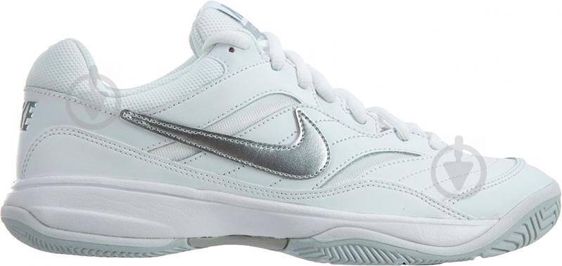 Кроссовки Nike Court Lite 845048-100 р.9.5 белый - фото 4