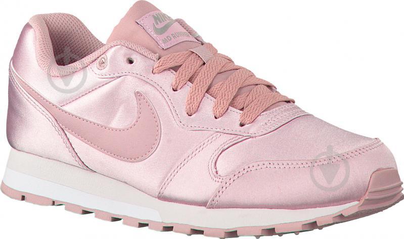 Кроссовки Nike MD Runner 2 749869-602 р. 8 светло-розовый - фото 1