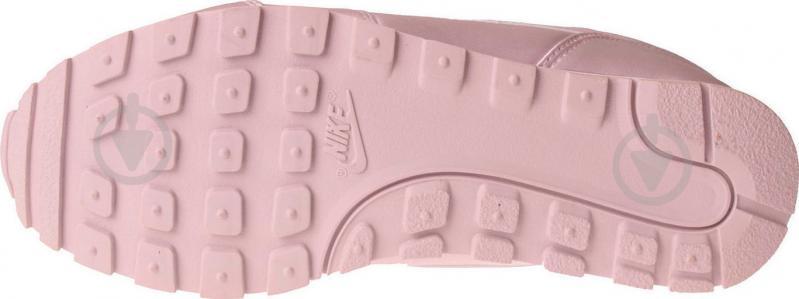 Кроссовки Nike MD Runner 2 749869-602 р. 8 светло-розовый - фото 3