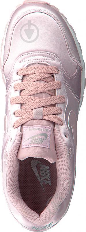 Кроссовки Nike MD Runner 2 749869-602 р. 8 светло-розовый - фото 4