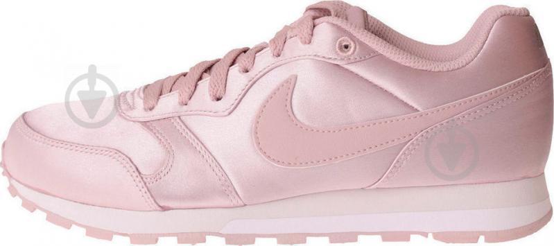 Кроссовки Nike MD Runner 2 749869-602 р. 8 светло-розовый - фото 5