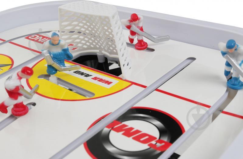 Игровой набор Sweet Baby Toys Хоккей JDY1605012721 - фото 7