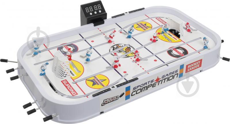 Игровой набор Sweet Baby Toys Хоккей JDY1605012721 - фото 1