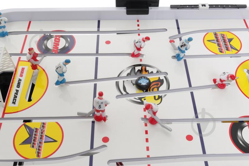 Игровой набор Sweet Baby Toys Хоккей JDY1605012721 - фото 4