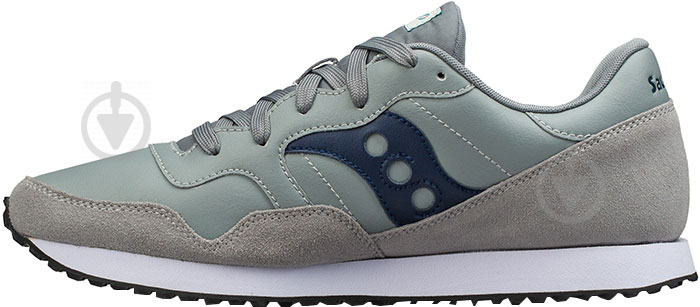 Кроссовки Saucony DXN TRAINER CL 70358-5s 9,5 р. - фото 3
