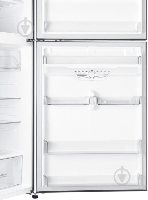 Холодильник LG GR-H802HMHZ - фото 4