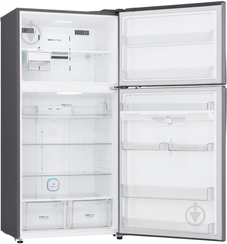 Холодильник LG GR-H802HMHZ - фото 3