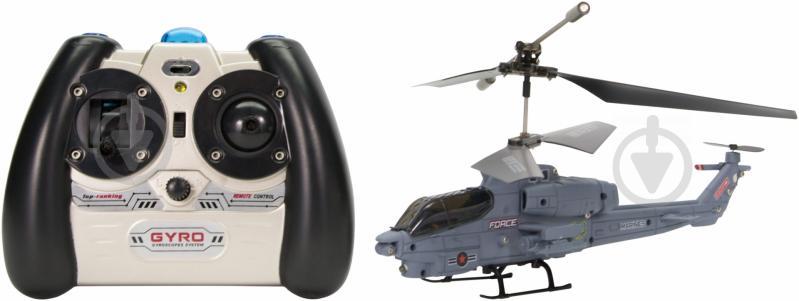 Вертолет Syma с 3-х канальным и/к управлением 22 см S108G - фото 4