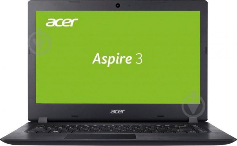 "Ноутбук Acer Aspire 3 A315-53G 15.6"" (NX.H18EU.029) obsidian black"