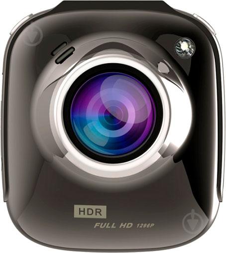 Відеореєстратор Carcam Н9 - фото 1