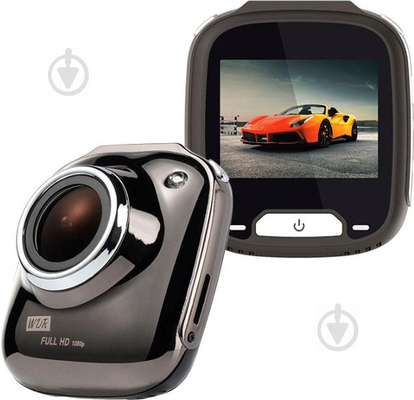 Відеореєстратор Carcam Н9 - фото 3