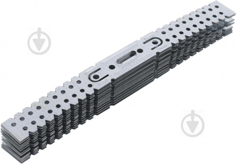 Підвіс П-подібний Profstal універсальний 0.9 мм 25 шт.