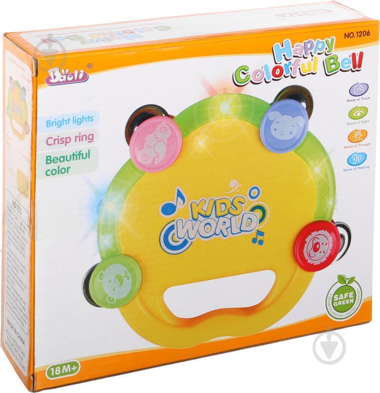 ▷ Купить музыкальные игрушки Shantou Gepai с EK.ua - все цены ... 2cdec014c9b