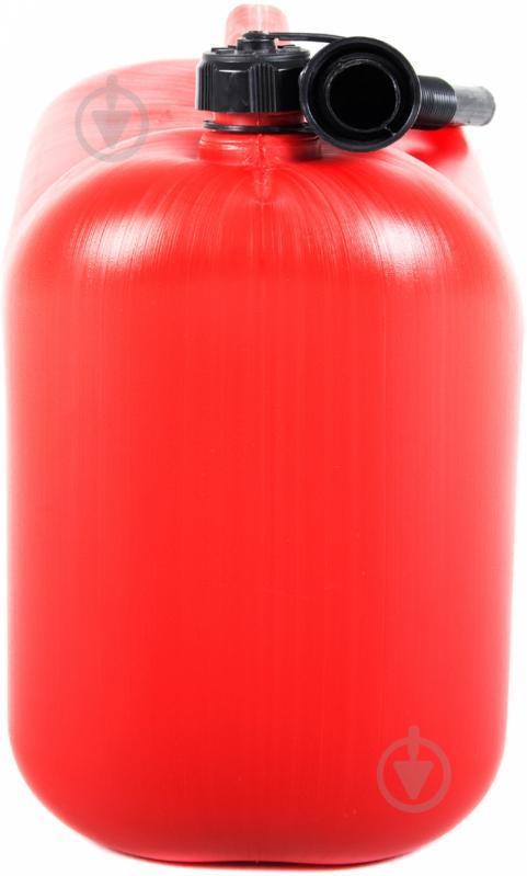 Каністра пластикова  2301-20 20 л - фото 3