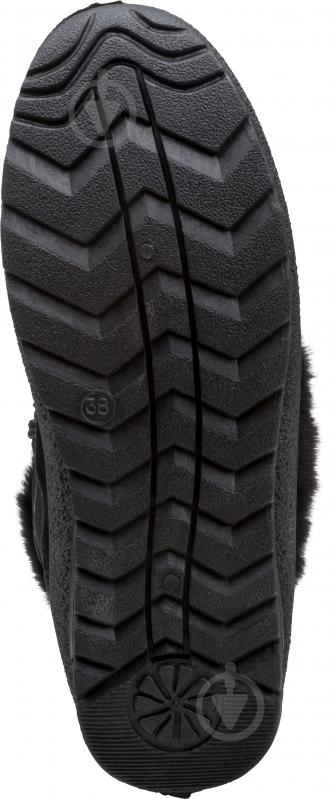 Ботинки McKinley Claire III 282222-0050 р. 37 черный - фото 4