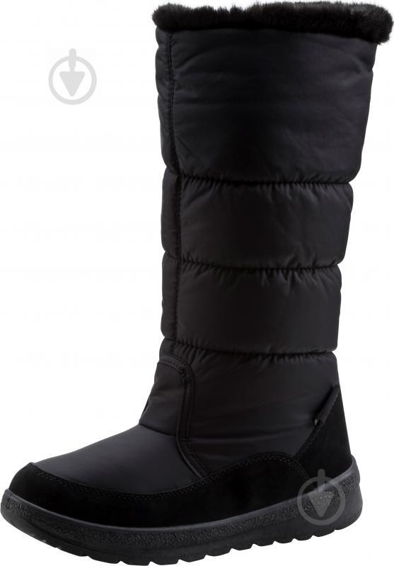 Ботинки McKinley Claire III 282222-0050 р. 37 черный - фото 1