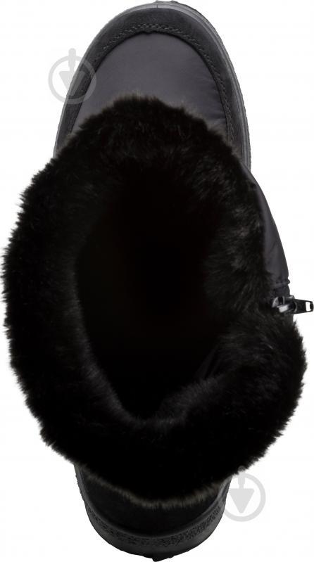 Сапоги McKinley Claire III 282222-0050 р. 37 черный - фото 3