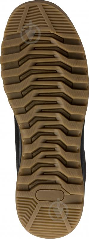 Ботинки McKinley Daniel AQX 282186-0050 р. 43 черный - фото 4