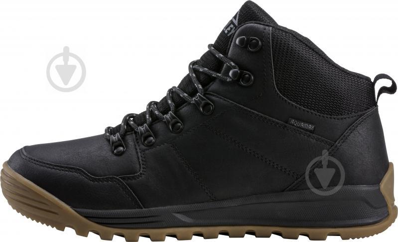 Ботинки McKinley Daniel AQX 282186-0050 р. 43 черный - фото 3