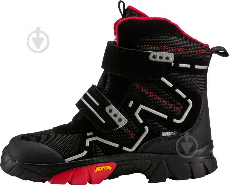 Ботинки McKinley Snowstar II AQX - KH 256792-900050 р. 35 черный - фото 2