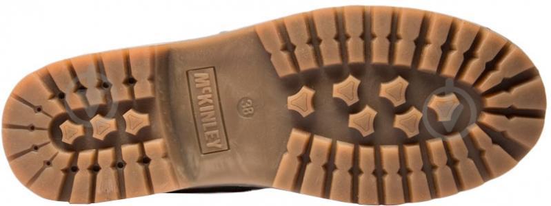 Черевики McKinley Tessa PS 269947-0043 р. 36 сірий - фото 2