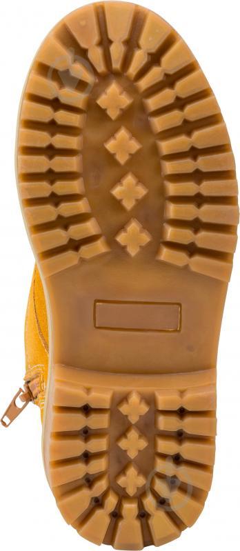Черевики McKinley Tirano P II JR 269968-0181 р. 29 жовтий - фото 2